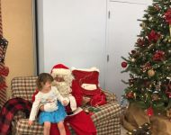 Children's Christmas party 14
