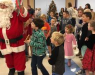 Children's Christmas party 7
